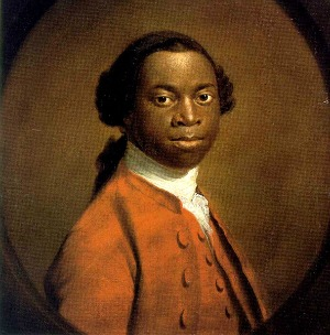 Sancho or Equiano